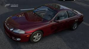 lexus sc300 engine forza horizon 3 cars