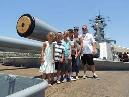 Iowa Discount Travel images Battleship uss iowa museum smartsave 20 discount jpg
