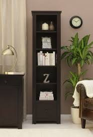 Tall Skinny Bookcase Best 25 Tall Narrow Bookcase Ideas On Pinterest Skinny