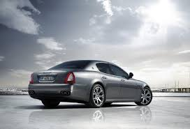 maserati bugatti 2009 maserati quattroporte information and photos zombiedrive