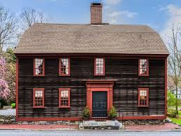 saltbox archives old house dreams