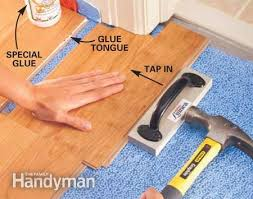 how to lay laminate flooring wood floor installation woods and