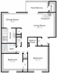 2 Bedrooms Apartments For Rent Bloomington In 1 2 3 Bed Apartments For Rent Woodbridge