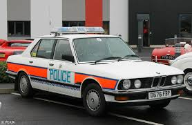 police car police car uk members classic fleet