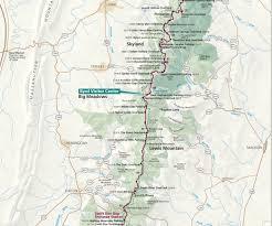 Gunpowder Falls State Park Map snp meadow springs