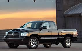 dodge dakota reviews 2005 2005 2009 dodge dakota pre owned truck trend