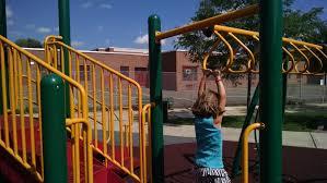 zora plays our visits to philadelphia playgrounds