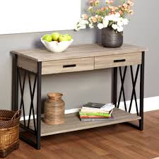 Narrow Entry Table by Narrow Sofa Table Rustic Hallway Front Entry Tables Trends With