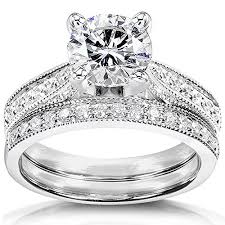 wedding sets on sale moissanite wedding sets sale the moissanite