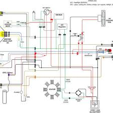 ktm 300 exc wiring diagram ktm wiring diagrams instruction