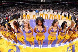 nba cheerleaders u2013 april 12 2013 cbs tampa