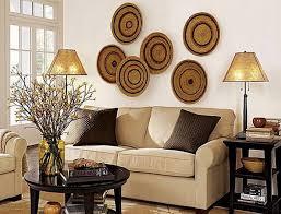 Wall Arts For Living Room by Sliced Tree Trunks Wall Wood Wall Decor Pinterest U2013 Rift