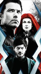 tv show 2017 2160x3840 marvel inhumans tv show 2017 sony xperia x xz z5 premium