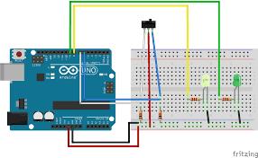 fritzing project u2013 3 way rocker switch led control tutorial