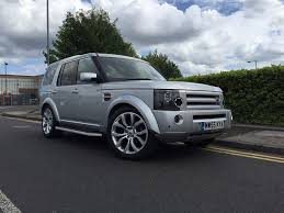 used 2005 land rover discovery tdv6 se for sale in greater