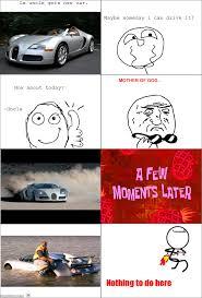 Bugatti Meme - ragegenerator rage comic bugatti veyron