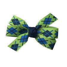 green katiebug bows llc