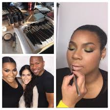 makeup artistry classes take a on class with world renowned makeup artist nicky