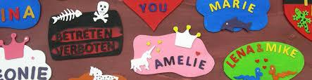 türschilder kinderzimmer türschilder aus holz selber basteln und gestalten kuhara shop