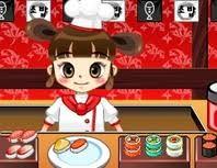 jeux restaurant cuisine jeux de cuisine japonaise