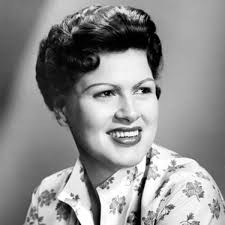 patsy cline singer pianist biography com