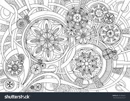 flowers printable coloring pages wallpaper download