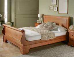 Full Size Sleigh Bed Consideration In Choosing Queen Size Sleigh Bed Vwho