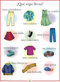 24 best spanish classroom objects images on pinterest spanish