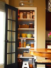 Ideas For Small Kitchen Spaces by Design Ideas For Kitchen Pantry Doors Diy
