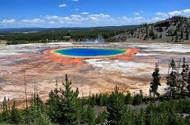 map us national parks the optimal u s national parks centennial road trip dr randal