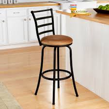 Walmart Kitchen Islands Bar Stools Metal Swivel Bar Stools Bar Stools For Kitchen