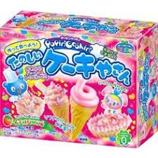 where to buy japanese candy kits kracie popin cookin diy donuts kit make japanese doughnut candy