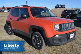 anvil jeep renegade sport jeep renegade in rapid city sd liberty superstores
