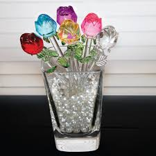 glass roses glass roses