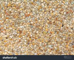 exposed aggregate concrete texture background stock photo