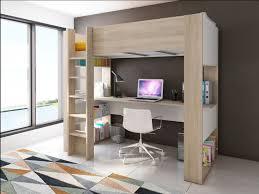 chambre enfant avec bureau chambre avec lit mezzanine chambre ado avec lit mezzanine dco