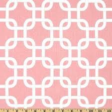 Pink Home Decor Fabric Pink Home Decor Fabric Tula Pink Home Decor Fabric