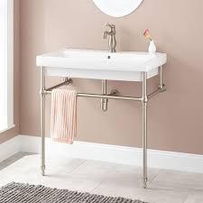 bathroom sink console sink bath console small bathroom sinks 30