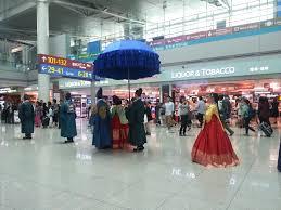 korean adventures incheon airport korean class massive