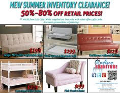 Modern Furniture In Orlando by Summer Inventory Clearance Madison Furniture In Orlando Fl