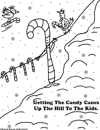 100 ideas free christmas coloring pages for church on