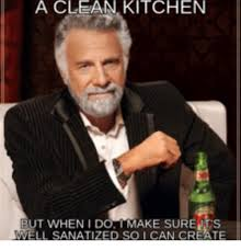 Memes Kleen Kitchen - clean kitchen memes kitchen best of the funny meme