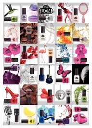 nail polish lcn germany asia pacific region official website