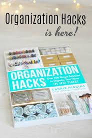 organizing hacks organization hacks is here 100 amazon giveaway making lemonade