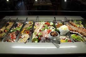 cuisine grill trofea grill restaurant in the city บ ดาเปสต ร ว วร านอาหาร