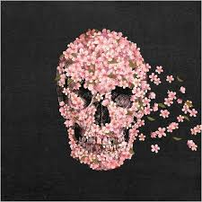 Skull Shower Curtain Hooks Black And Pink Floral Skull Shower Curtain U2013 Sugar Skull Bedding