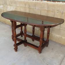 Narrow Entry Table by Antique Sofa Table Antique Entry Table Drop Leaf Table Antique
