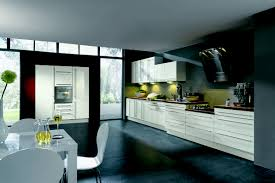 interior of kitchen types of kitchens alno