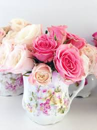 shabby flowers such pretty things flower arranging