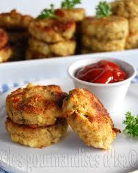 cuisiner reste poulet croquettes de poulet et cheddar